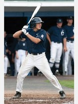 Nick Ahmed, drafted in the second round by the Atlanta Braves in the 2011 MLB First-Year Player Draft out of UConn, made his major league debut with the Arizona Diamondbacks on Sunday.
