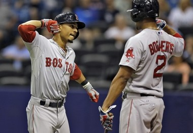 f73bd34d217 Boston Red Sox s Mookie Betts