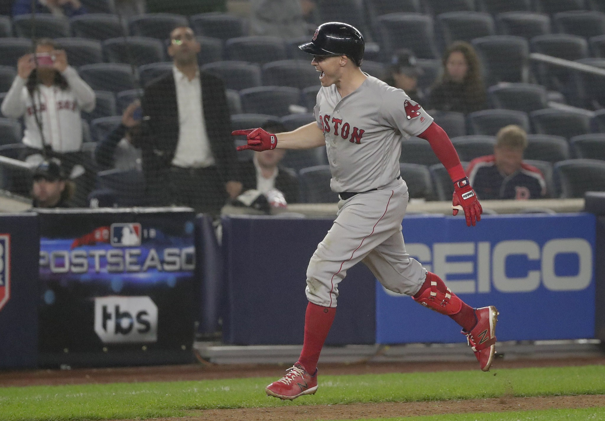 Brock Holt Boston Red Sox Baseball Player Jersey