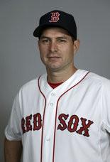 Hitting coach Gregg Colbrunn (AP photo).