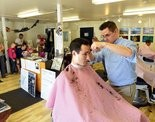 Massachusetts trims old law, legalizes barber house calls