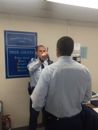Police shootings in Ferguson, elsewhere prompt Massachusetts