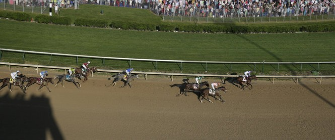 Kentucky Derby 2017: Start time, horses, odds, post