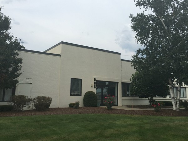 A medical marijuana dispensary is proposed at 506 Cottage St., in East Springfield, shown here.