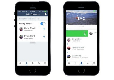 University of Michigan students develop iPhone app that