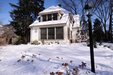518 Fairview Circle in Ypsilanti sold for $197,000 in 2013, and is in the to 5 highest sale prices in Ypsilanti last year.