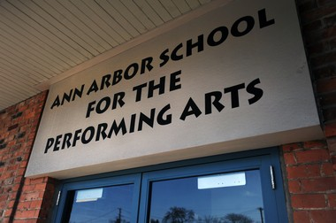 The Ann Arbor School for the Performing Arts plans to move to Jewett Avenue in August.