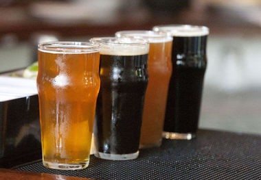 Several Michigan breweries won medals at the Great American Beer Festival.