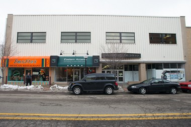 Barbat Holdings purchased the building at 210-216 S. Fourth Ave. for $2.5 million.