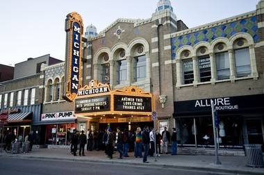 The nonprofit Michigan Theater Foundation struck a deal to buy the historic State Theatre, saving the theatre from possible closure. The Michigan Theater is planning renovations and equipment upgrades at the State.