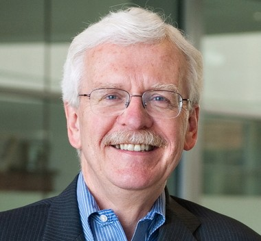 Ken Nisbet, associate vice president for research-technology transfer at the University of Michigan.