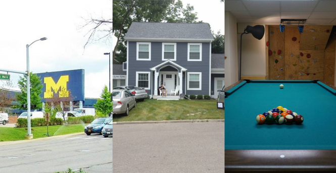 These top 20 Airbnb cities in Michigan helped fuel nearly $1