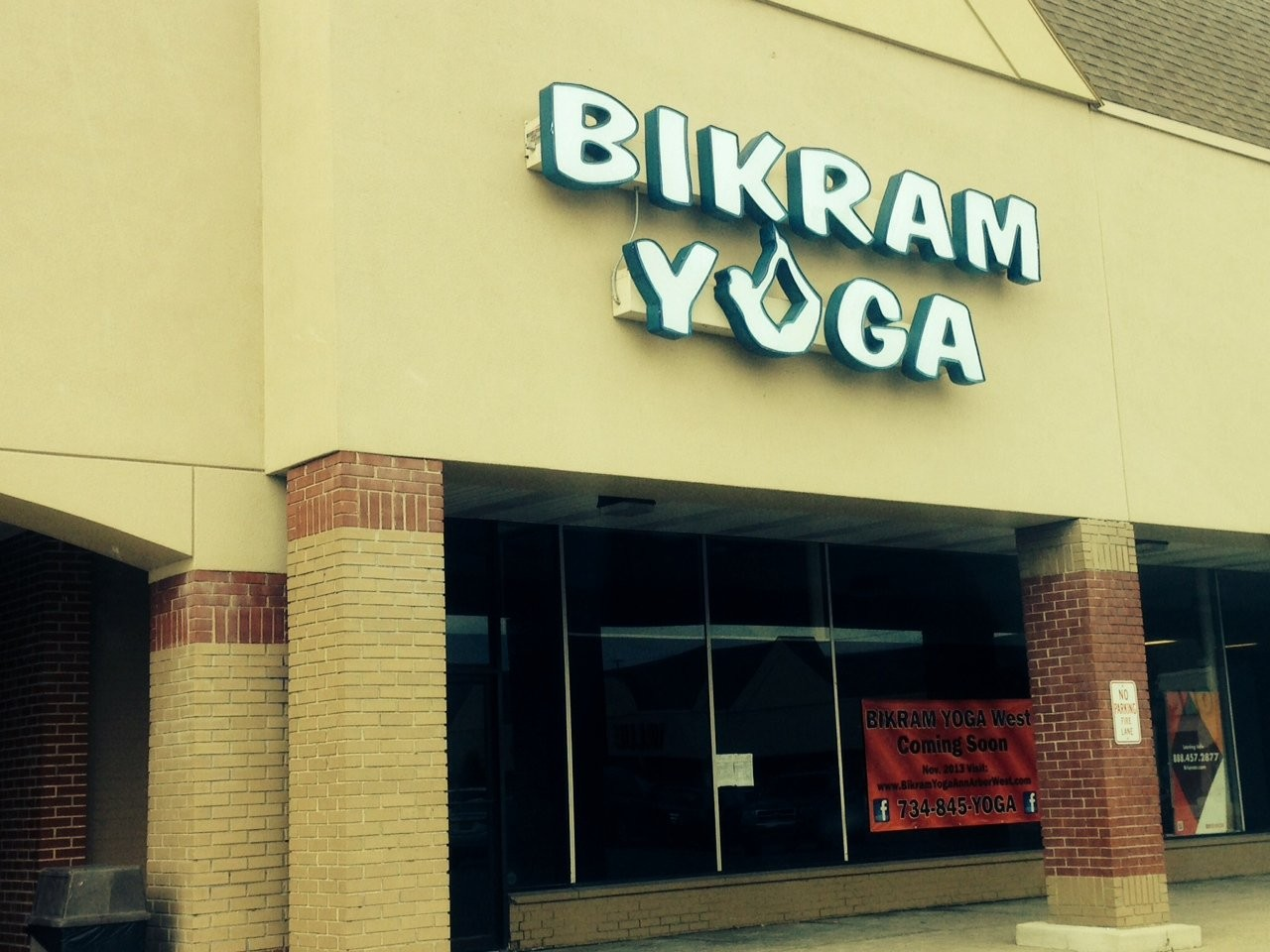 Yoga Studio And Nail Salon Coming To Maple Village In Ann Arbor Mlive Com