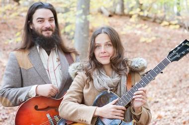 Seth and May
