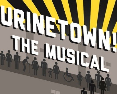 'Urinetown: the Musical!' is at the Penny Seats Theatre.