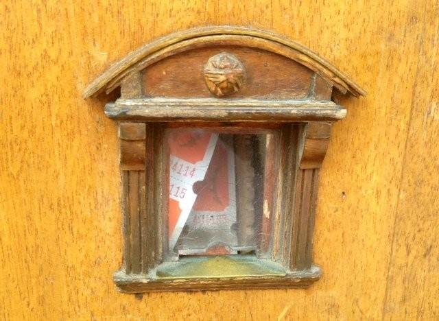 Your guide to Ann Arbor fairy doors - mlive com