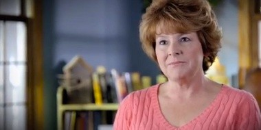 Julie Boonstra's starred in two ads for Americans For Prosperity.