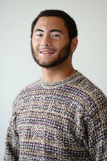 Young Citizen of the Year nominee Ali Shahin. Melanie Maxwell | The Ann Arbor News