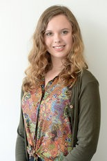 Young Citizen of the Year nominee Merin McDivitt. Courtney Sacco | The Ann Arbor News