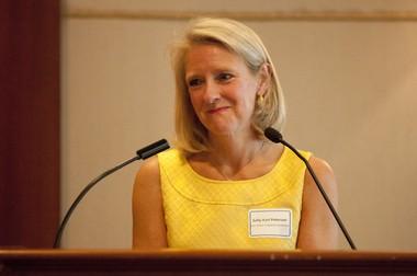 Sally Hart Petersen