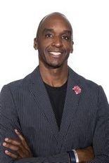 Ben Edmondson, superintendent of Ypsilanti Community Schools.