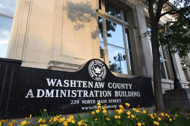 Washtenaw County officials say the county will do what it can to help immigrants, but what's really needed is federal immigration reform.