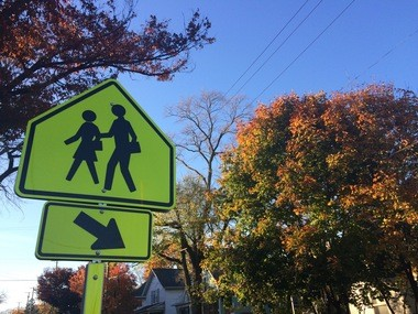 Will voters be asked to approve a tax for crosswalk improvements and better street lighting?