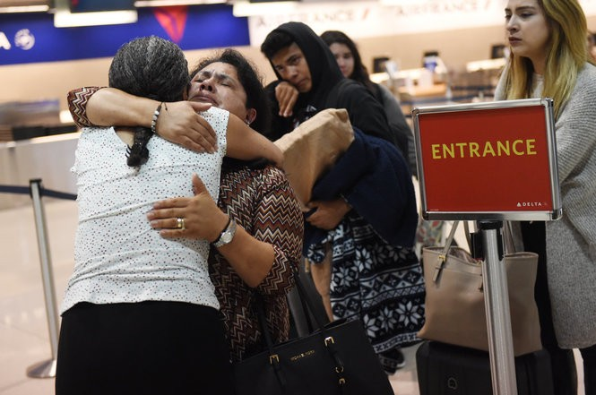 Faces of the deported: A look at lives torn apart amid