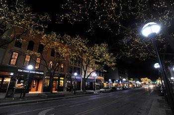 Ann Arbor's South Main Street landed a spot on Fodor's Travel's 'America's Best Main Streets' list.