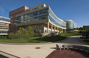The Cardiovascular Center at the University of Michigan