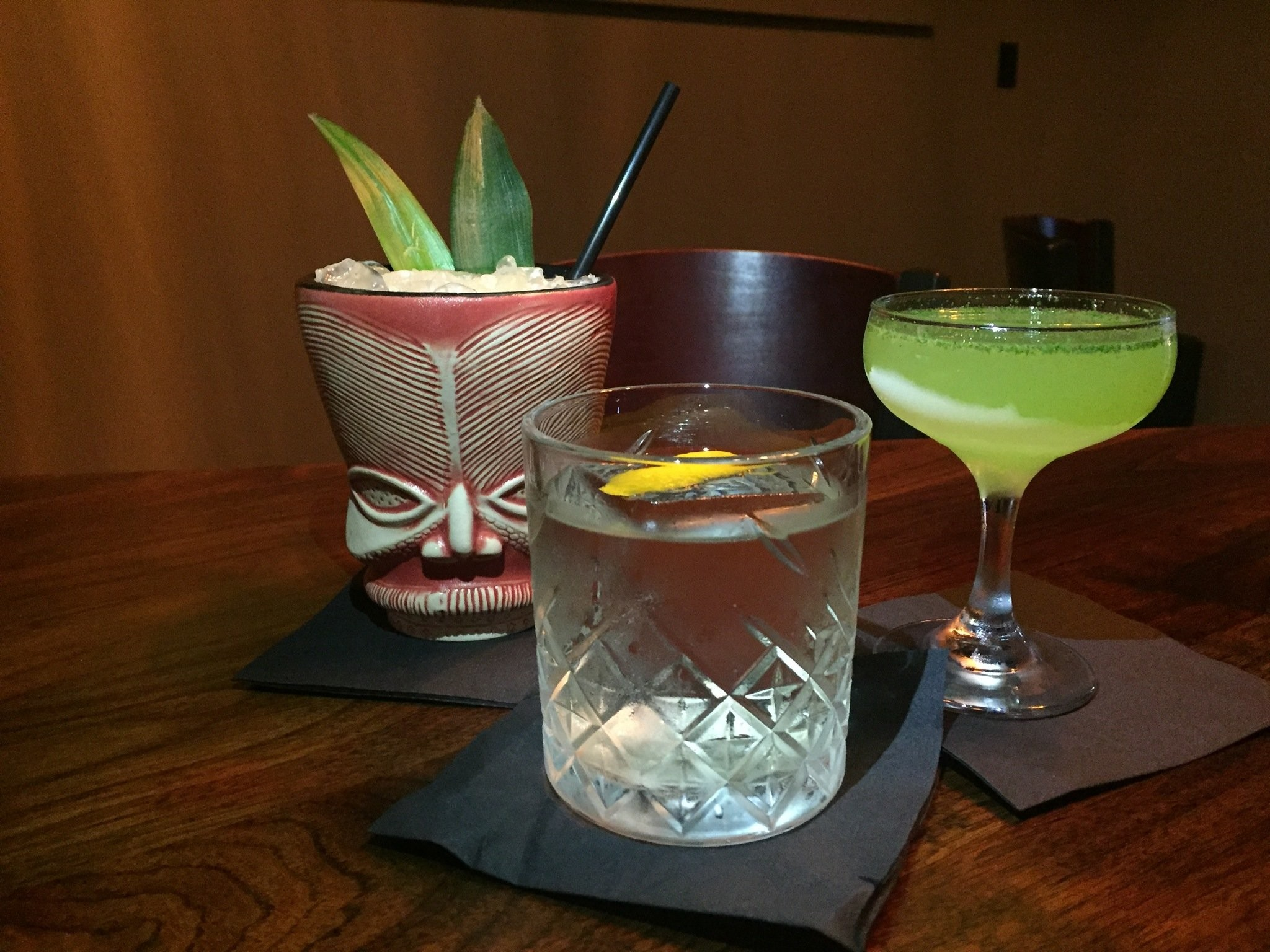 The Best Summer Cocktails To Drink In Downtown Ann Arbor Mlive Com