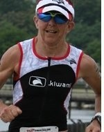 Renowned triathlete Karen McKeachie was killed Friday, Aug. 26, after being hit by a vehicle east of Chelsea.