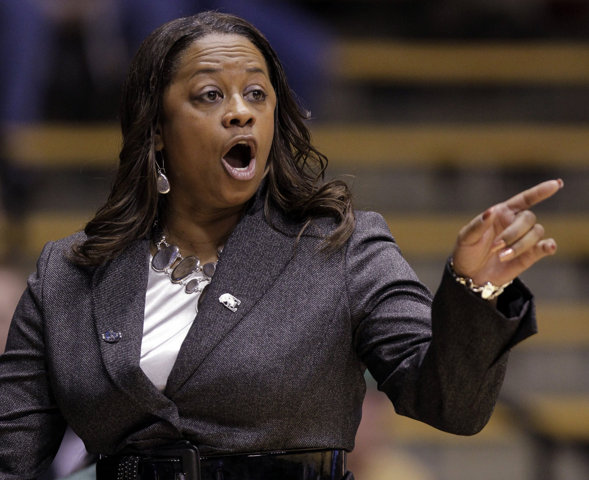 Not One Player from Detroit Mercy's Women's College Basketball Team is Returning, but the Coach Is