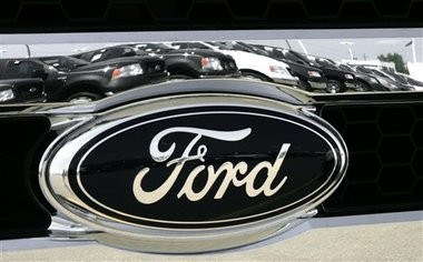 Ford reported a 2013 pre-tax profit of $8.6 billion, an increase of $603 million from 2012, and a net income of $7.2 billion, or $1.76 per share. (AP File Photo)