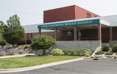 The Good Samaritan Rescue Mission, 713 Ninth St. in Bay City, is the benefactor of the upcoming fifth annual Amazing Race for Rescue.