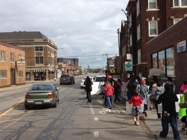 Southwest Detroit