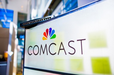 Hundreds of new Comcast outdoor WiFi hotspots installed