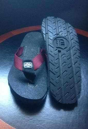 You can now buy Detroit Treads sandals online at the Cass Community Social Services website.