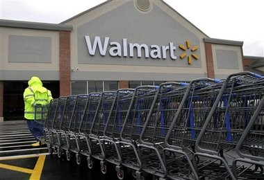 New Walmart Supercenter in Wyoming 'should be under construction