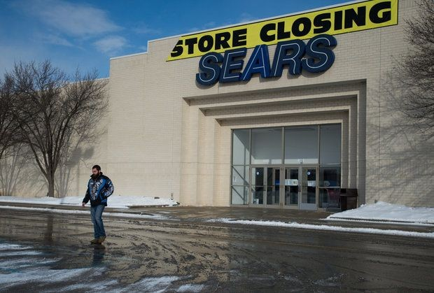 13 retailers closing Michigan stores in 2018 - and 8 that are