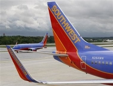 Southwest Airlines will begin flying at Ford Airport in Grand Rapids on Aug. 11, 2013, according to the airline's website.