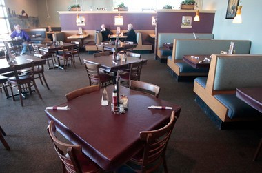 Assets from the Monterey Grill in Caledonia are going to auction on Tuesday, June 25. The restaurant closed on June 9.