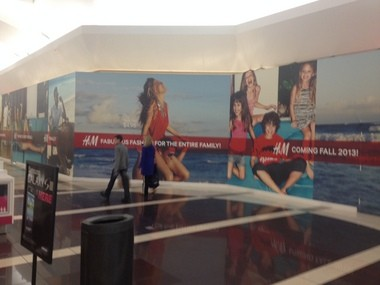 H&M sets Woodland Mall opening date: Could be treat for shoppers