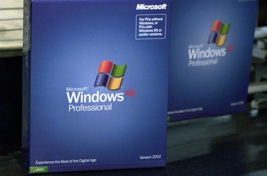 Ready for death of Windows XP? Grand Rapids tech firm offers