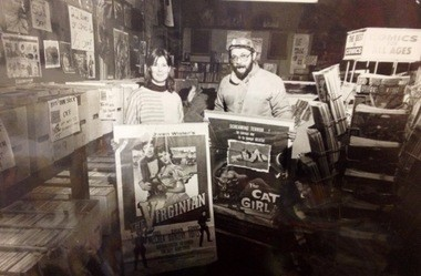 Debbie and Kirby Tardy started Collector's Corner in 1979. The business is celebrating its 35-year anniversary on Saturday, June 7.