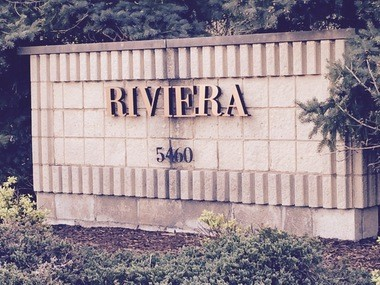 Riviera Tool is based at 5460 Executive Parkway SE, in Cascade Township.