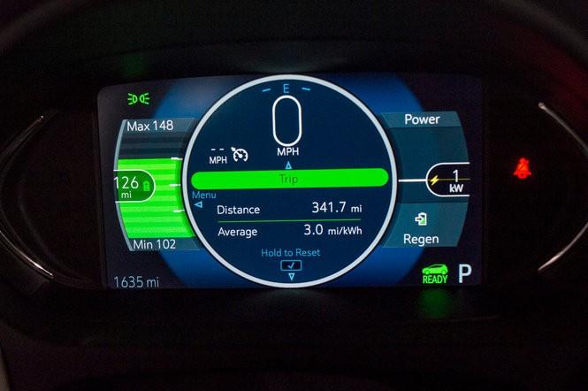 Why my Chevrolet Bolt EV beats your Tesla - mlive com