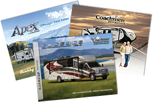 Forest River Manufacturing Inc. manufactures recreational vehicles, tour coaches, travel trailers, fifth wheels, pop-up tent campers, commercial vehicles, transit buses, shuttle buses and pontoons. It is a division of Berkshire Hathaway Co.
