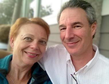 Kathleen and Hugh Kallen