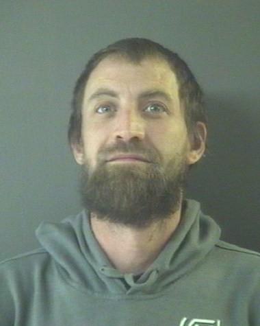 Holland man found sleeping in Mason County hotel lobby had